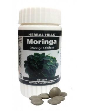 Moringa HHS134 (120 Tablets)