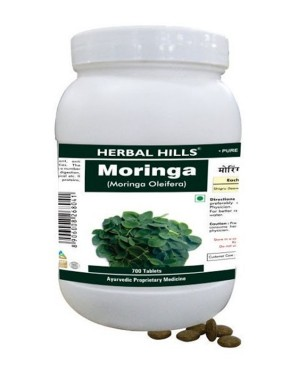 Moringa Value Pack HHS135 (700 Tablets)