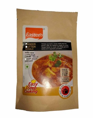 Eastern Paneer Butter Masala EM47