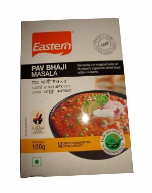 Eastern Pav Bhaji Masala Duplex EM25