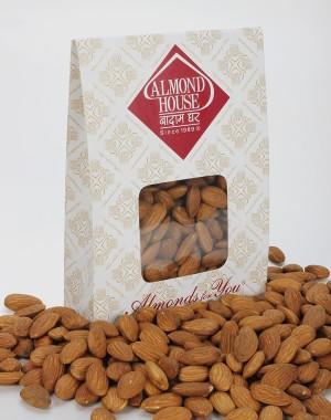 Almond House Raw Californian Almond AH179