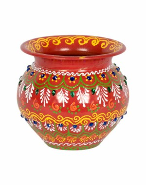 Shree Collection Copper Kalash SC2