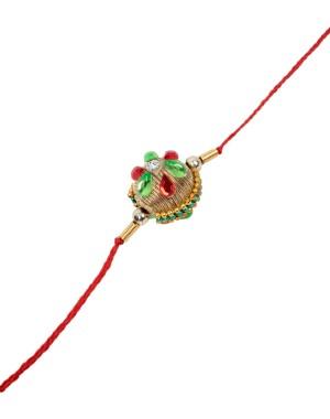 Shree Collection Wedding Kapoor Gajara SC133