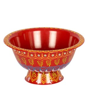 Shree Collection Stand Bowl SC15