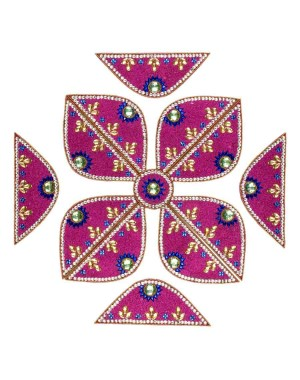 Ready Made Rangoli SC188