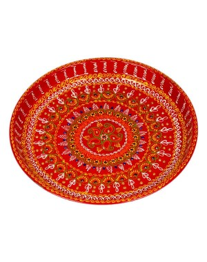 Shree Collection Pooja Dish SC36