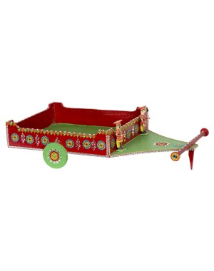 Shree Collection Cart SC78