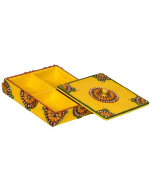 Shree Collection Dryfruit Box SC86