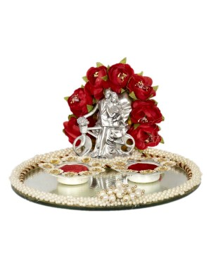 Shree Collection Ring Platter SC93