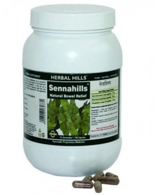 Sennahills Value Pack HHS77 (700 Capsule)