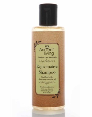 Ancient Living Rejuvenative Shampoo AL91
