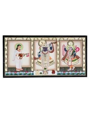 Teen Nidhiji Sharad Shrinathji KS15