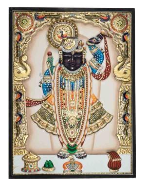Sharad Mangal Mor Mangal Shrinathji KS18