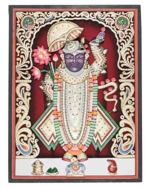 Chappanbhog Kali Mangal Shrinathji KS25