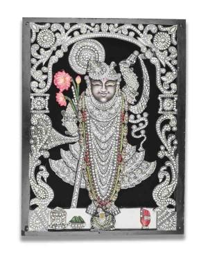 Rajbhog Kali Shringar KS03