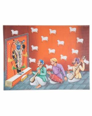 Shrinathji Modern Art KS166