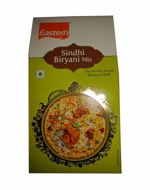 Eastern Sindhi Biryani Masala Duplex EM32