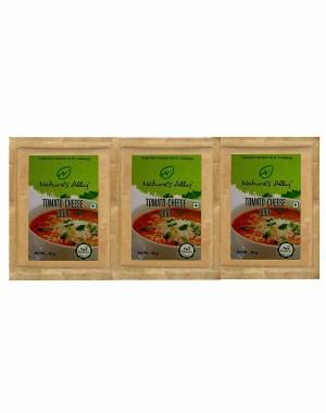 Vedantika Herbals Tomato Cheese Soup VH255