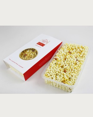 Almond House Spiced Puffed Rice AH86