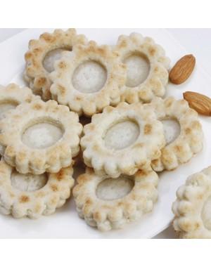 Almond House Badam Ki Jali AH190