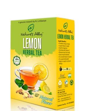 Vedantika Herbals Lemon Tea VH256