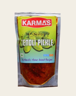 Karma's Tendli Pickle KF259