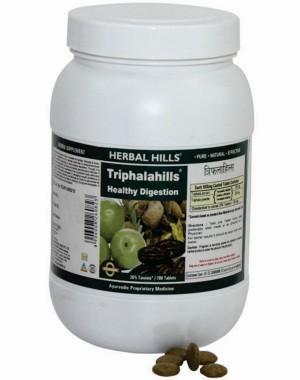 Triphalahills Value Pack HHS42 (700 Tablets)