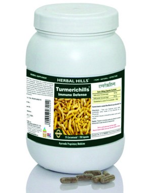 Turmerichills HHS59 (700 Capsule)