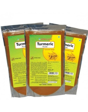 Turmeric Powder HHS60