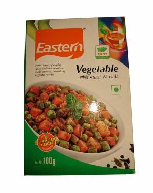 Eastern Vegetable Masala Powder Duplex EM38