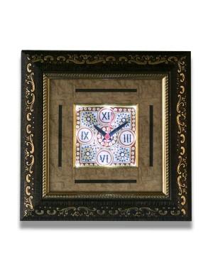 Elegant Marble Wall Clock AAG32
