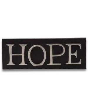 Goyal India Hope Board Wall Decor Handicraft GI02