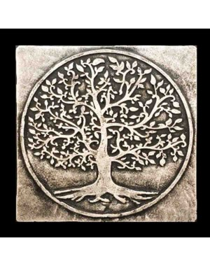 Decorative Tree Cellular Wall Hanging GS118