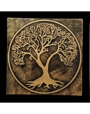 Decorative Tree Cellular Wall Hanging GS119