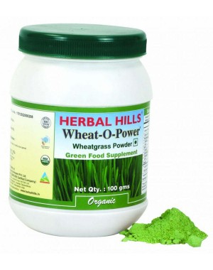 Wheat O Power HHS109
