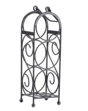Metal Wine Rack GI263