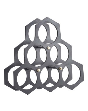 Metal Wine Rack GI266