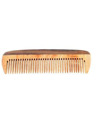 Wooden Comb SI28
