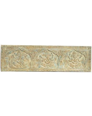 Wood Carving Pannel HAE112