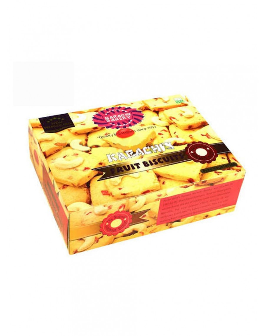 Buy Karachi Bakery Fruit Biscuits KB03 available online on