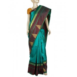 Kanchivaram Pure Silk Saree PS53