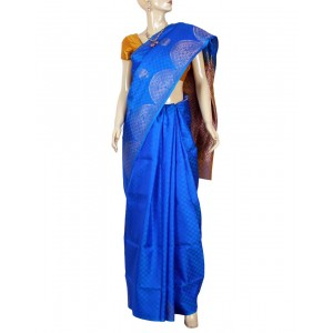 Kanchivaram Pure Silk Saree PS54