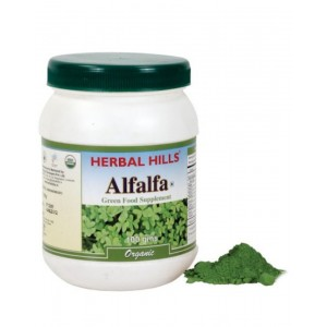 Alfalfa Powder HHS120