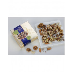 Almond House Anjeer Dry Fruit Burfi AH185