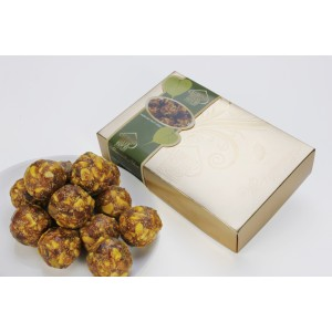 Almond House Anjeer Dry Fruit Ladoo AH186