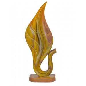 Modern Art Ganesha ASG210