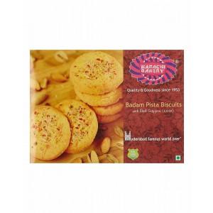 Karachi Bakery Badam Pista Biscuits KB20
