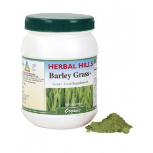 Barley Grass HHS117