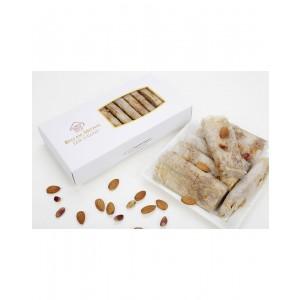 Almond House Bellam Dry Fruit Pootharekulu AH192 (6 Piece)