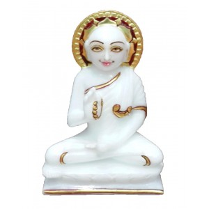 "Gautam Swami Murti 5"""